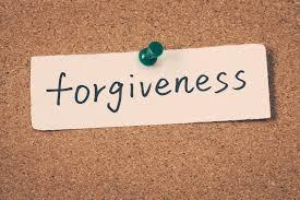 ~Forgiveness~