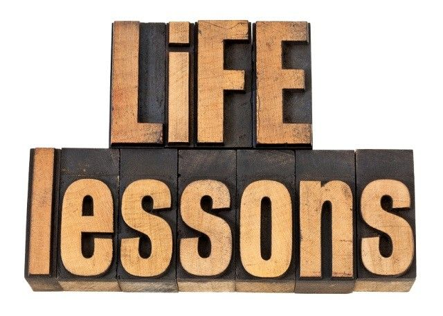 37 for my 37th-Birthday LifeLessons